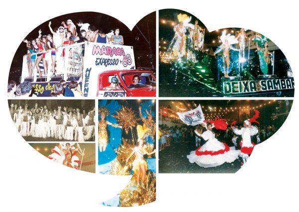 Ainda lembro bem daquele carnaval
