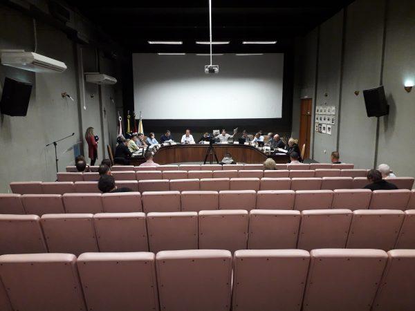 Câmara anuncia votos digitais