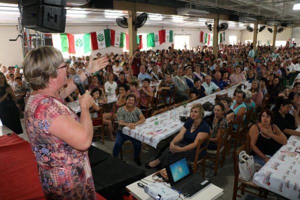 Região prepara atividades para celebrar o Dia da Mulher