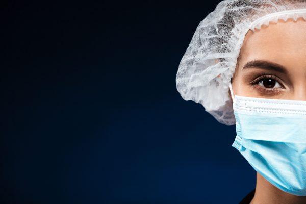 Aos profissionais de saúde, a nossa gratidão