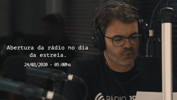 Vídeo Institucional – Rádio A Hora 102.9