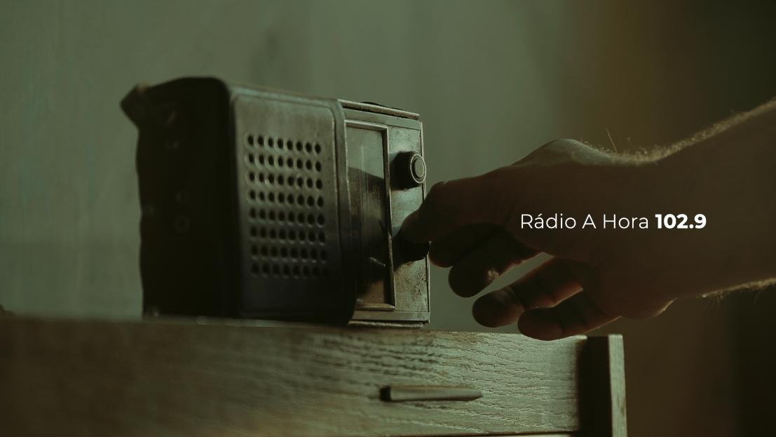 Aniversário Rádio A Hora 102.9
