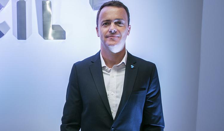 Cristian Rota Bergesch é o novo presidente da Acil