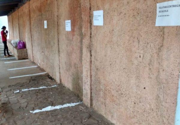 Prorrogada a suspensão total de visitas nos presídios gaúchos