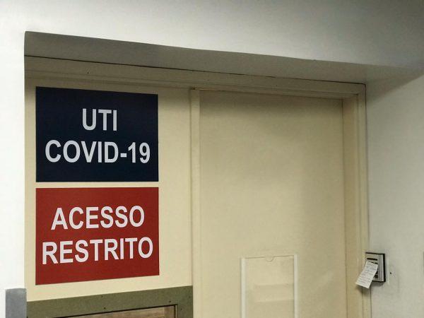 Lajeado registra 76ª morte por covid-19