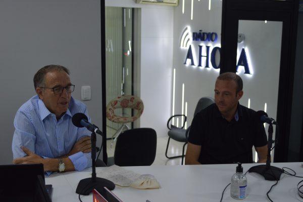 Diretores da Folhito esclarecem projeto pioneiro no país