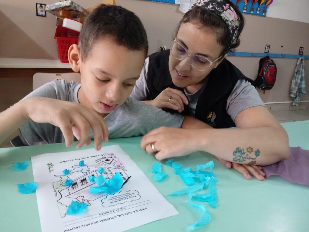 """""""Temos o objetivo de garantir mais respeito às pessoas com autismo"""""""