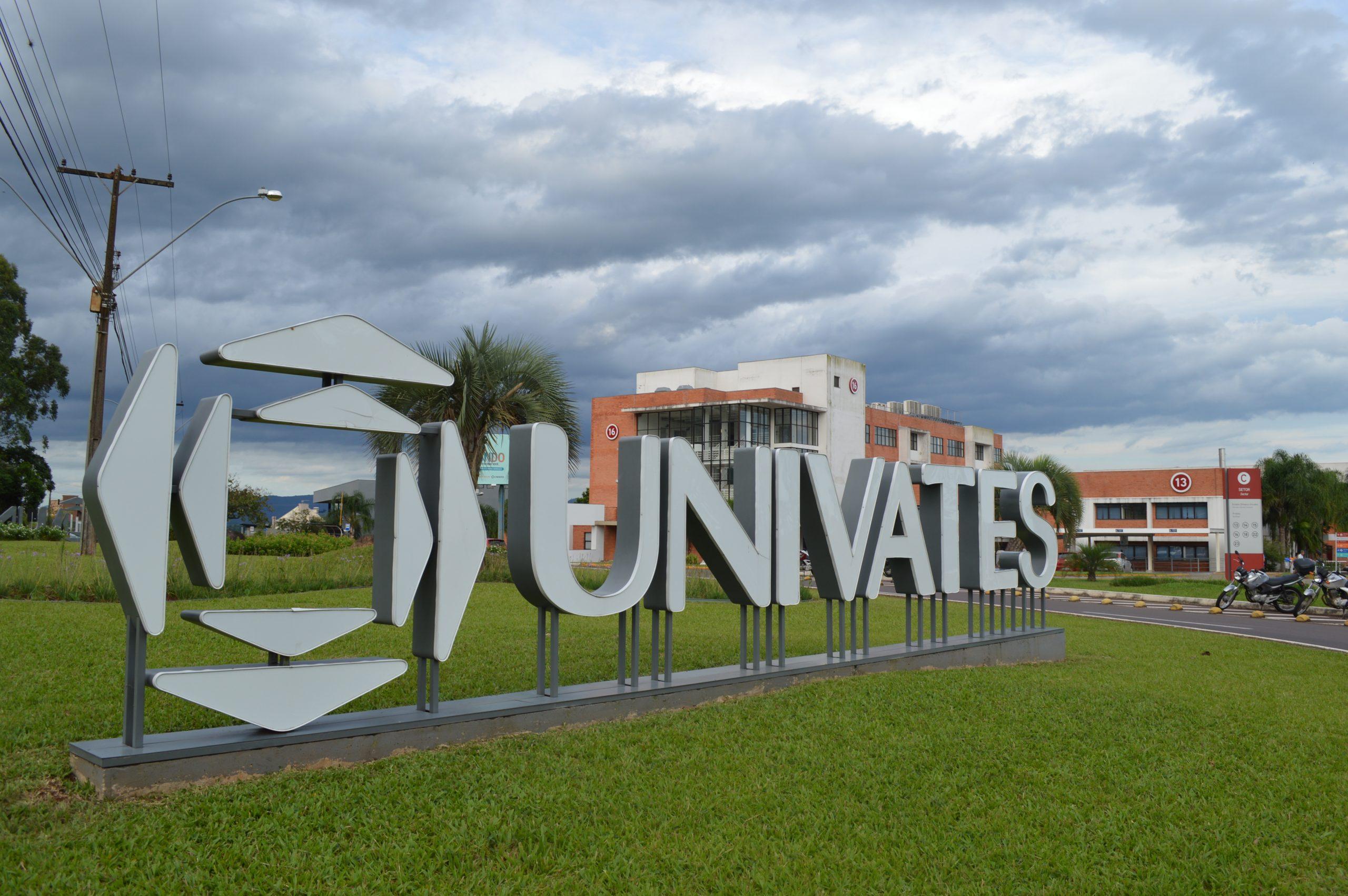 Univates mantém visualização virtual das aulas até o fim do semestre