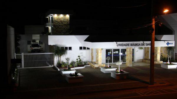 Santa Clara do Sul finaliza ampliação da Unidade Básica de Saúde