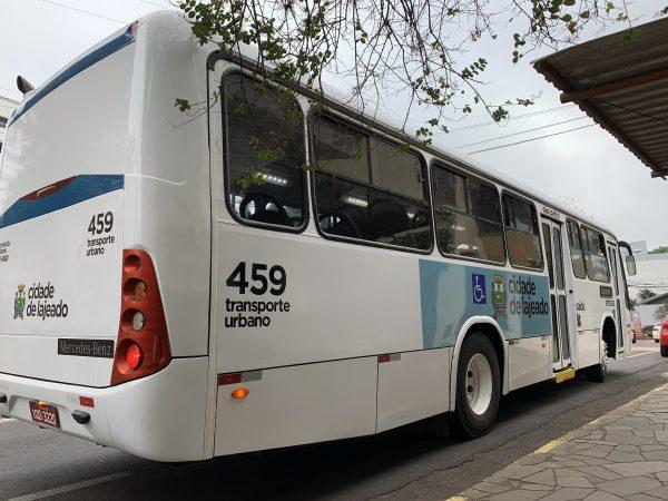 Lajeado amplia horários de ônibus a partir de segunda