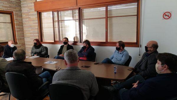 Celso Kaplan assume a presidência da Amvat