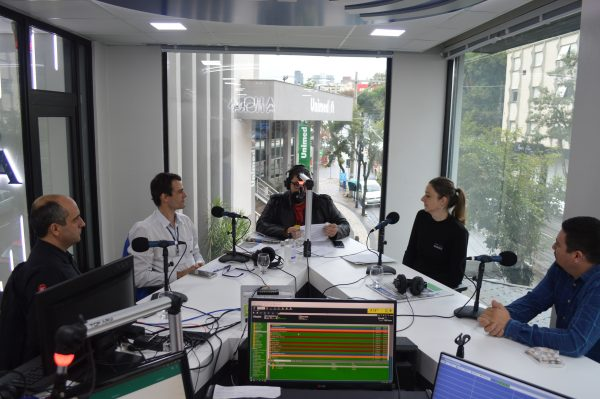 Negócios em Pauta aborda construção civil e mercado de imóveis