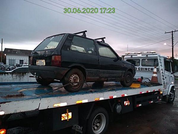 Motorista é preso por homicídio em Taquari
