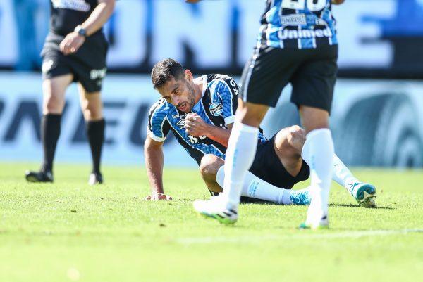Grêmio garante a classificação para a semifinal