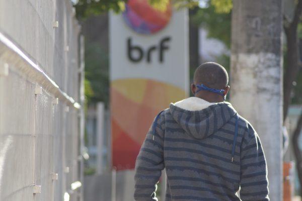 Entidades questionam razões do embargo à BRF