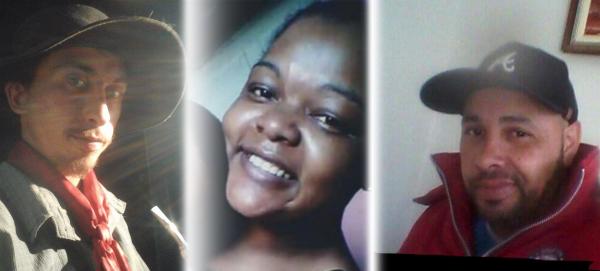 Tragédia em Cruzeiro: identificadas as três vítimas de incêndio