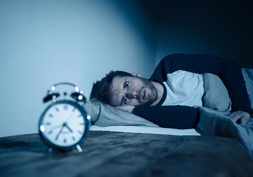 Pandemia atrapalha qualidade do sono
