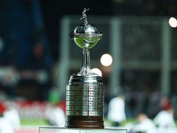 Reunião da Conmebol define volta da Libertadores