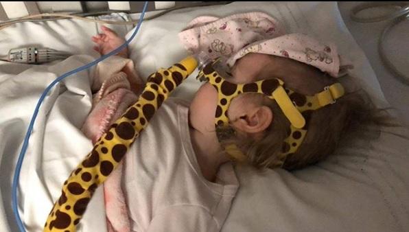 Lívia é levada para hospital de Porto Alegre após sentir-se mal