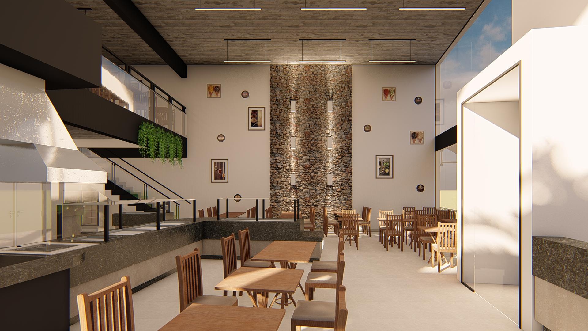 Arquitetura para atrair clientes