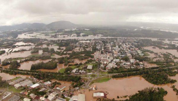 Arroio do Meio libera saque de FGTS a atingidos pela enchente