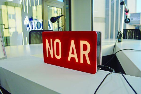 Rádio A Hora prepara 31 debates com candidatos de 26 cidades
