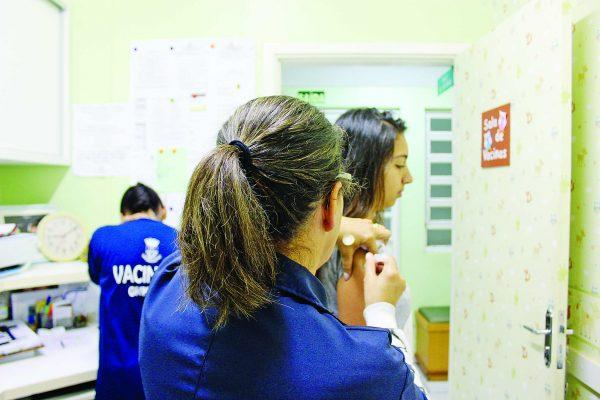 Campanha de vacinação começa na próxima semana em Arroio do Meio