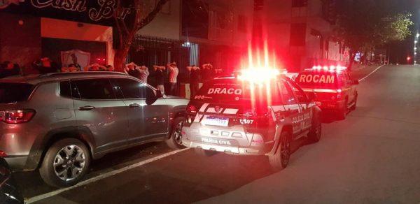 Operação fiscaliza 60 estabelecimentos e evita aglomerações em Lajeado