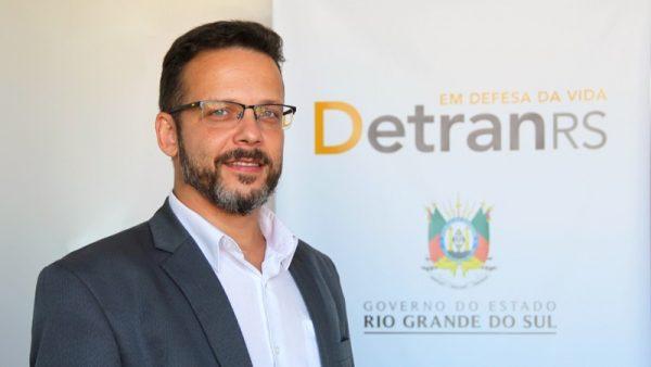 Mudanças vão melhorar o trânsito, avalia diretor-geral adjunto do Detran
