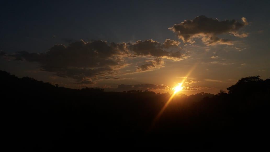 Primavera chega e semana terá o predomínio do sol