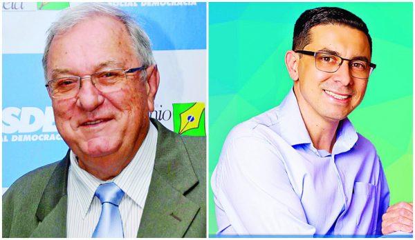 Conzatti e Cardoso avaliam resultados da pesquisa de Encantado
