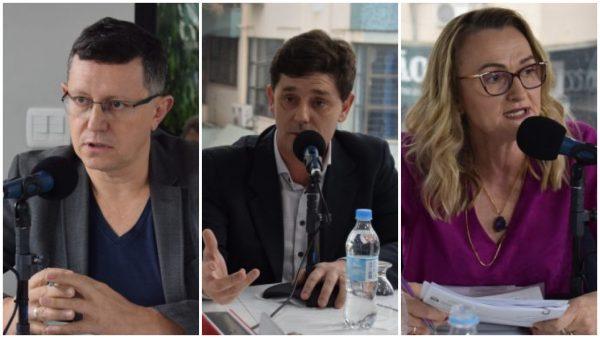 """Simers promove painel """"Saúde na Eleição 2020"""" com candidatos de Lajeado"""