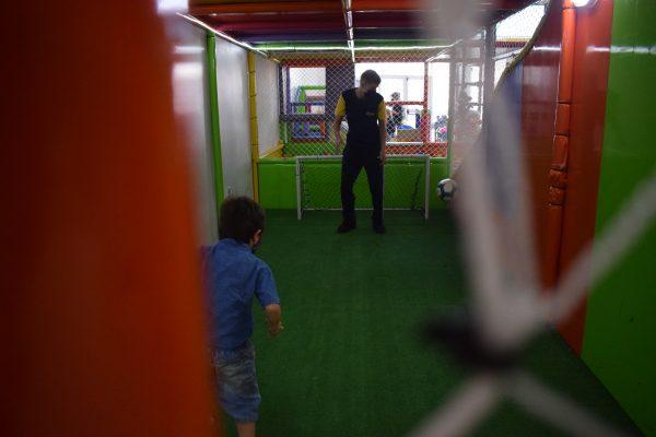 Após sete meses, setor comemora liberação das festas infantis