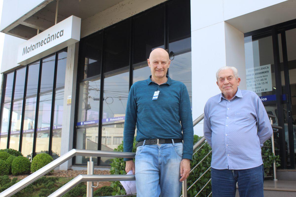 Motomecânica: 75 anos de dedicação ao automóvel
