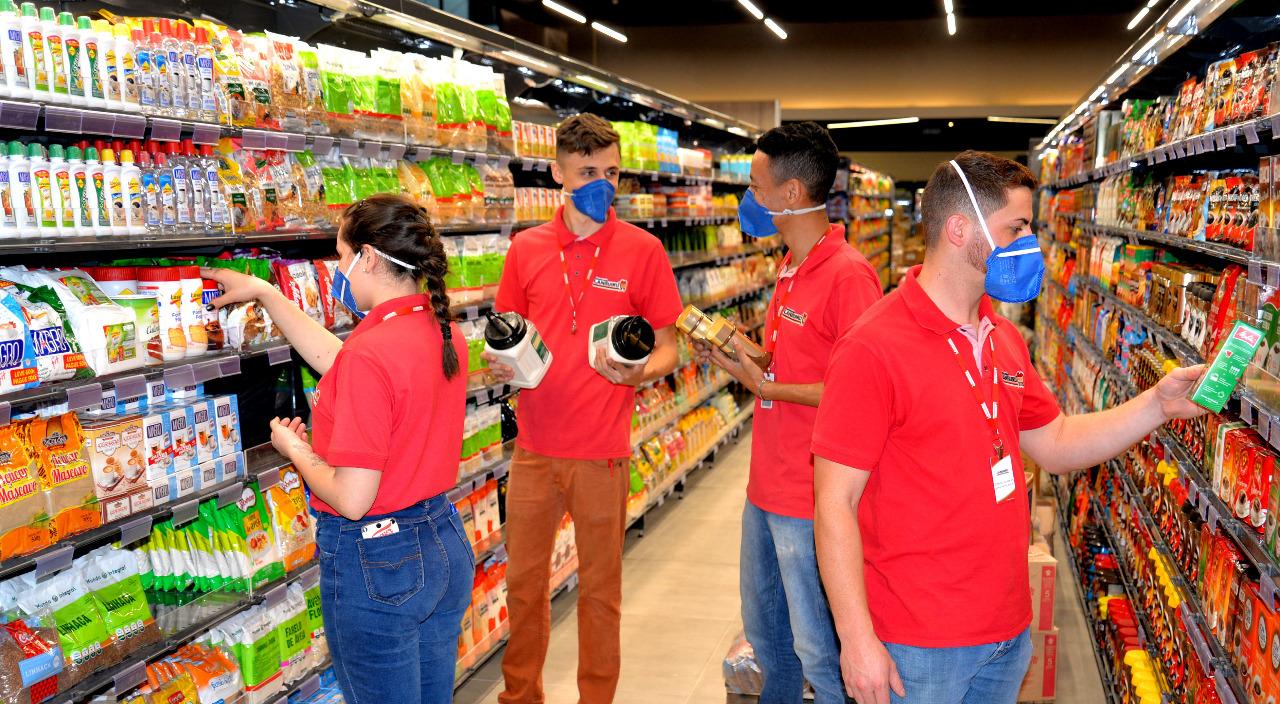 Languiru inaugura supermercado no Shopping nesta quarta-feira
