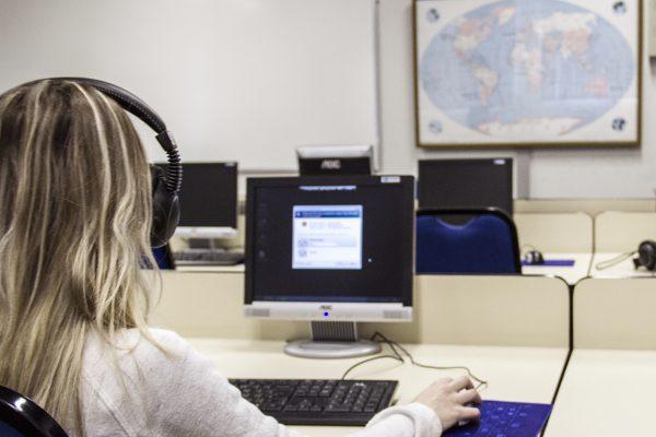 Univates idiomas recebe inscrições para primeiro semestre de 2021