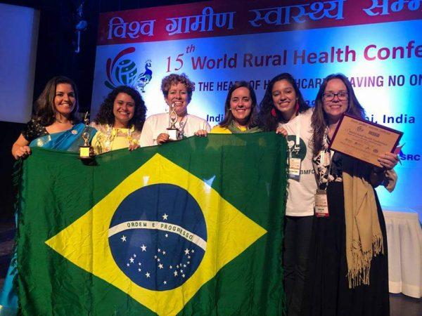 Curta-metragem brasileiro é finalista em Festival Internacional