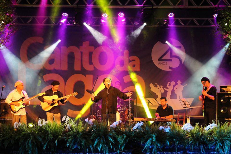 Canto da Lagoa chega a sua 16º edição neste final de semana