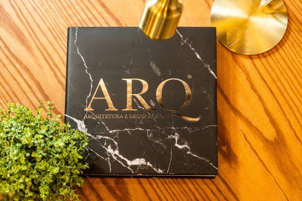 Anuário ARQ será lançado dia 15 de dezembro