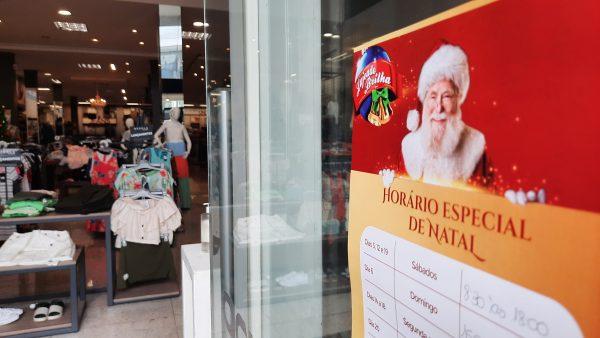 Lojas estarão abertas neste domingo em Lajeado