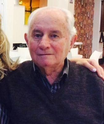Advogado Wilson Haussen Jacques morre no HBB