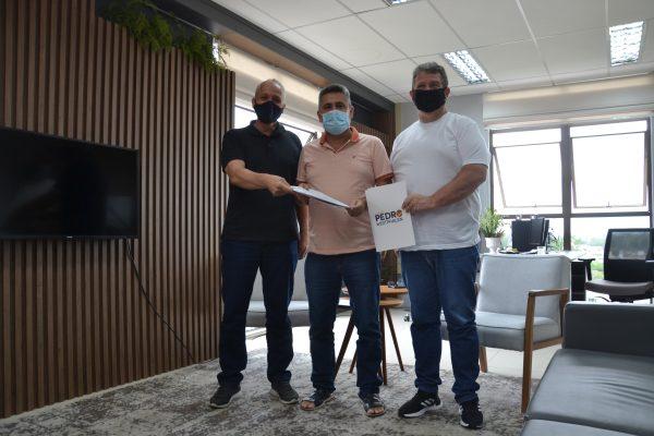 Hospital de Taquari receberá mais três respiradores