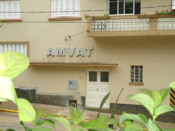 Obras de infraestrutura pautam assembleia da Amvat na quinta-feira