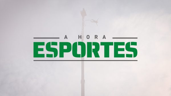 Lançamento do canal A Hora Esportes
