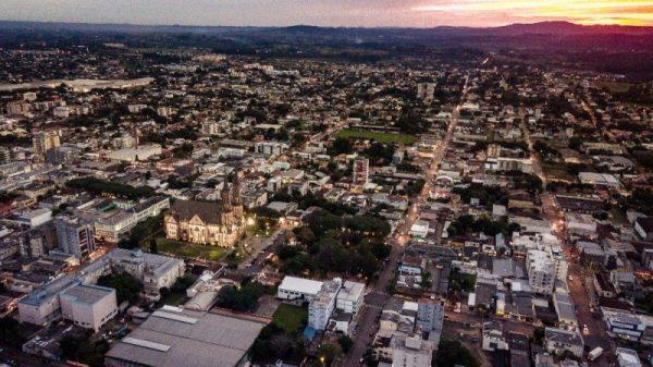 Venâncio Aires terá lockdown a partir de sexta-feira