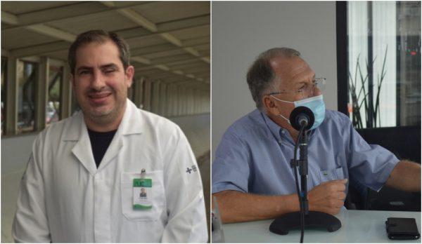 Kit Covid divide opiniões entre médicos