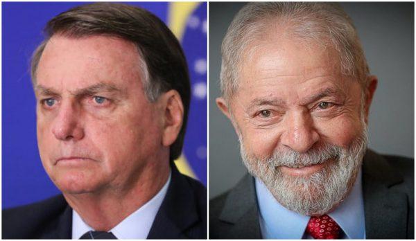 7 notícias: Divulgada pesquisa Datafolha para corrida presidencial de 2022
