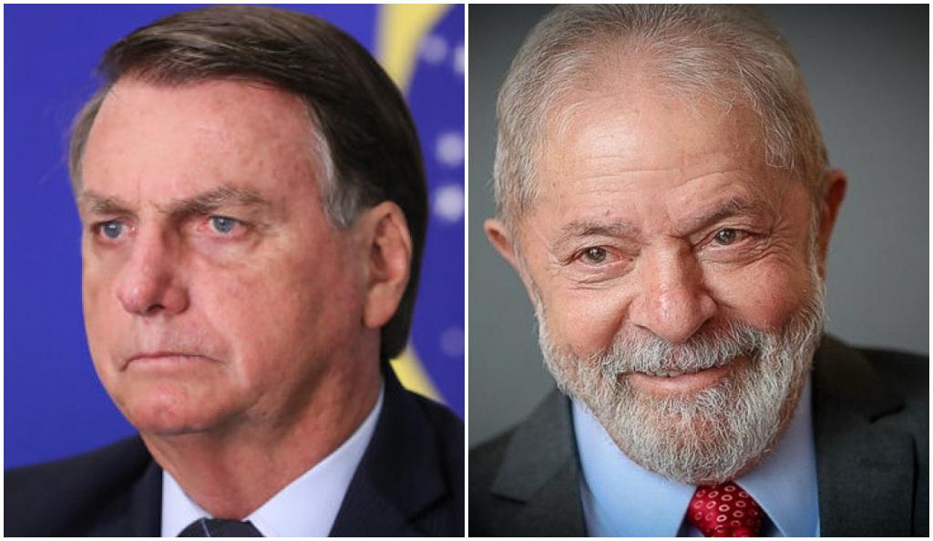 7 notícias: Vantagem de Lula para Bolsonaro em 2º turno cai, aponta pesquisa PoderData/Band