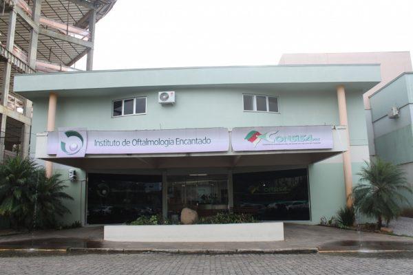 Canceladas as consultas no Instituto de Oftalmologia
