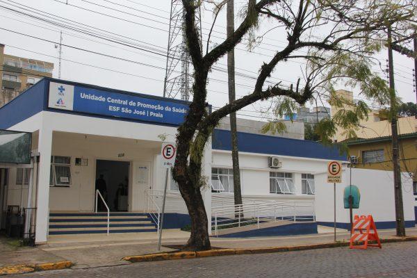 Secretaria da Saúde faz alterações dos serviços para priorizar covid em Lajeado
